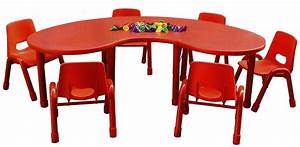Kid Table And Chair