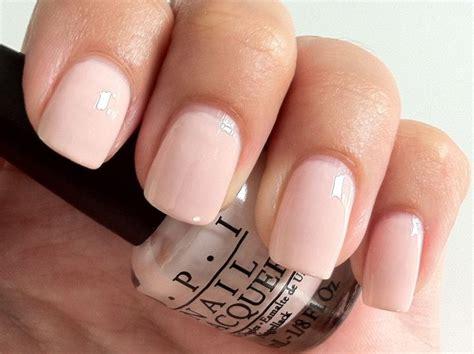 Opi Sweet Heart. Beautiful Pink