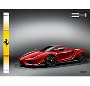 2007 Ferrari Enzo By EmrEHusmen On DeviantArt