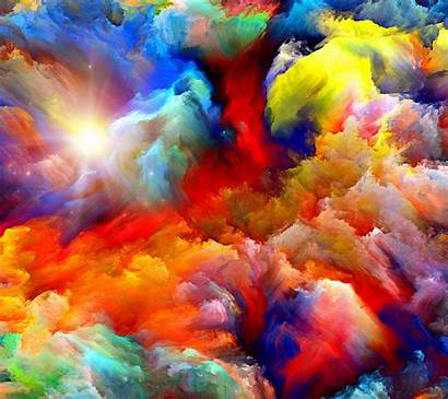 Abstract Colorful Backgrounds 4k Wallpapers Yodobi