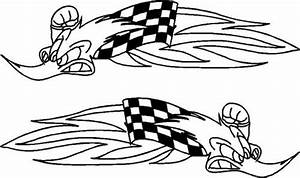 Woody Woodpecker Racing : Decals and Stickers, The Home of ...
