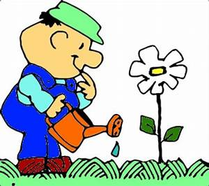 Plant clipart plant needs - Pencil and in color plant ...