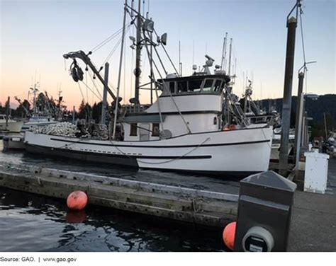 Commercial Fishing Boat Images by U S Gao Commercial Fishing Vessels More Information