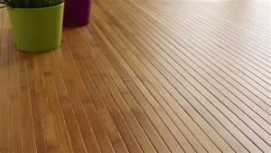 acanthe sol bambou en dalles ou tapis With tapis en bambou pas cher