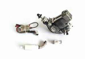 Ngh 4 Stroke Engines Ngh Gf30 30cc Four Stroke Gasoline