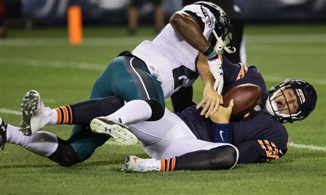 eagles  bears nfl week   stream eagles wire
