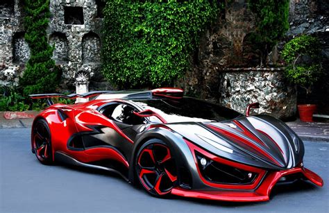 1400hp Inferno supercar to go into production soon