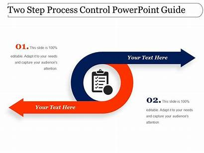Step Process Powerpoint Guide Control Ppt Template