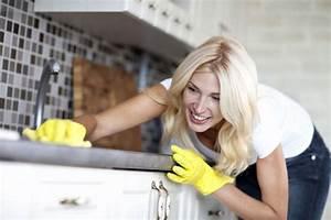 Nettoyer Un Abat Jour : nettoyer un plan de travail 4 astuces de grands m res ~ Dallasstarsshop.com Idées de Décoration
