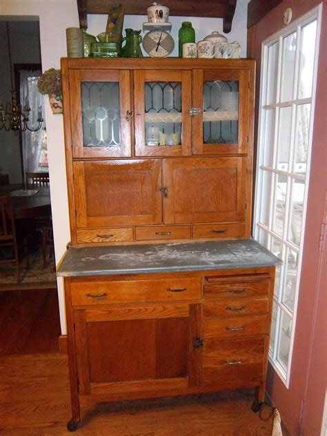 kitchen cabinet a sentimental my hoosier cabinet 1162