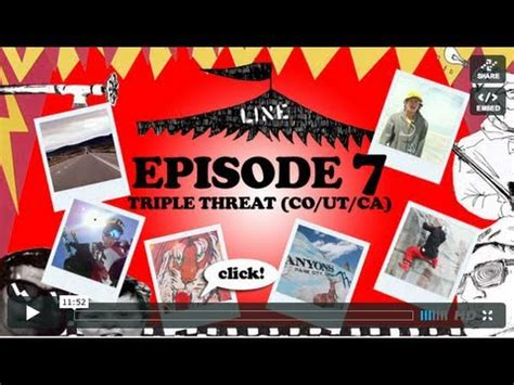 traveling circus  triple threat youtube