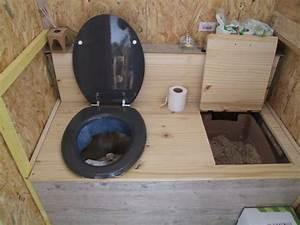Toilette Seche Fonctionnement : t moignage comment nous avons fabriqu nos toilettes ~ Dallasstarsshop.com Idées de Décoration