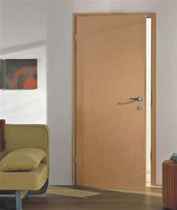 Commercial Ply Flush Door With Glass Hpd535 - Commercial