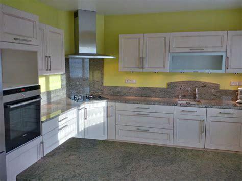 cr馘ence cuisine en verre modele de credence pour cuisine photos de conception de maison agaroth com