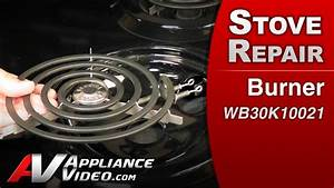 Stove Oven  Range  Burner Repair  U0026 Diagnostic