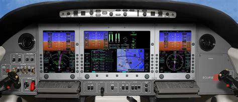 eclipse  avio ifms innovative solutions support