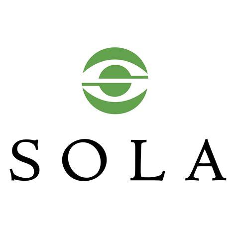 Sola - Logos Download