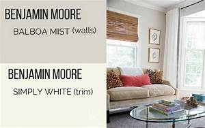 Benjamin Moore Balboa Mist Reviews: See how it compares