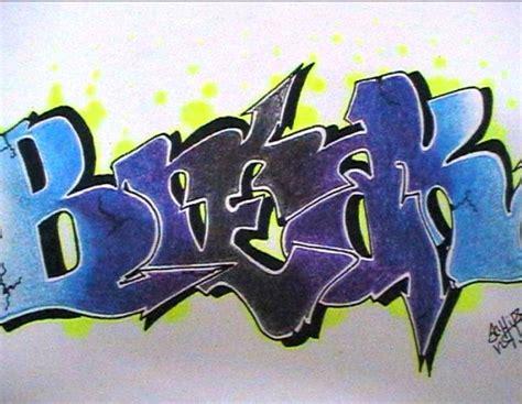 Grafiti Untuk Pacar : Gambar Grafiti Pilhan Huruf