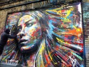 30 awe inspiring graffiti street art paintings from