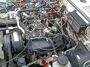 Chevrolet Astro 4 3 1986