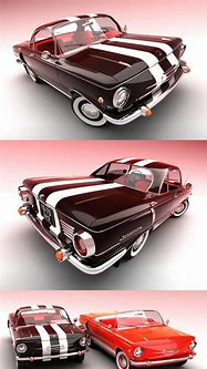 50 Stunning 3D Car Renders - noupe