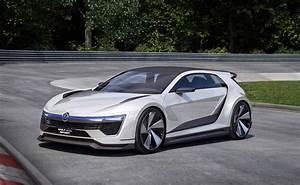 Golf Sport Volkswagen : vw golf gte sport the outrageous carbon bodied 400bhp ~ Medecine-chirurgie-esthetiques.com Avis de Voitures