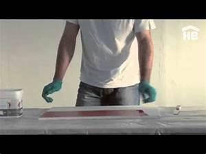 Comment Lisser Un Mur : lisser masquer les petits d fauts avant peinture tou ~ Dailycaller-alerts.com Idées de Décoration