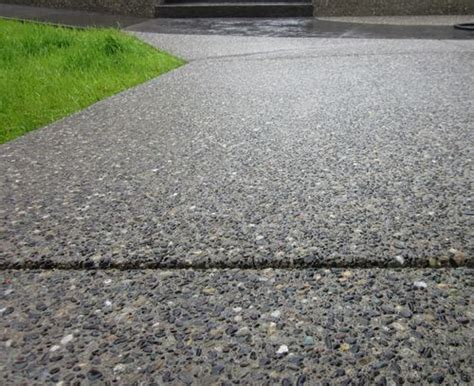 exposed aggregate concrete cost exposed aggregate patio cost modern patio outdoor