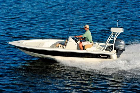 Scout Boats Just Add Water by Current Promotions Scout Boats