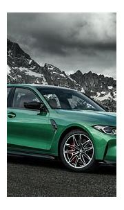 BMW M3 Competition 2020 5K 2 Wallpaper   HD Car Wallpapers ...