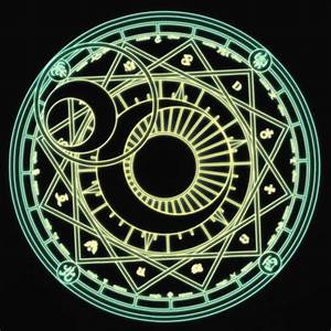 Magic Circles | Magic circle, Symbols and Tattoo