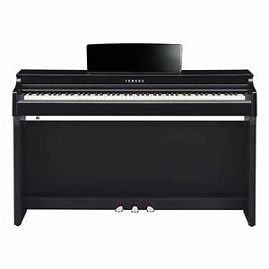 piano numerique meuble yamaha clp 625pe paul beuschercom With meuble yamaha