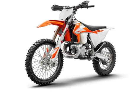 ktm   stroke models   dirt bike magazine