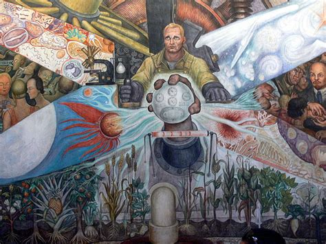 30 the controversial rockefeller mural 1000 things to