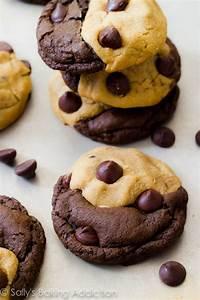 Salted Caramel Dark Chocolate Cookies - Sallys Baking ...