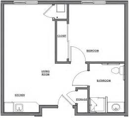 one room house floor plans simple one house design images