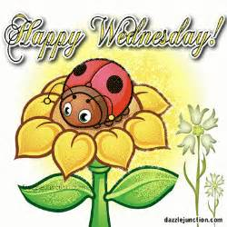Happy Wednesday Clip Art