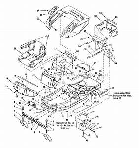 Wiring Diagram Source  Craftsman Zts 7500 Belt Diagram