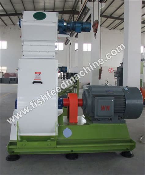 feed hammer mill  large capacity   coarse