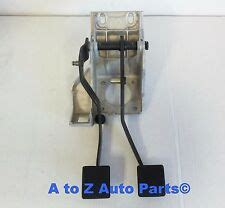 clutch pedal assembly ford ebay