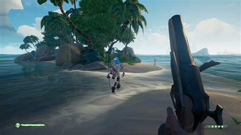 twitch streamer just became sea of thieves pirate legend egmnow