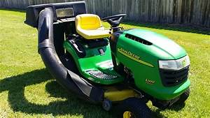 John Deere L100 All Finished  Serviced  Detailed    Sell