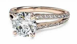 why is rose gold popular again ritani With ritani wedding engagement rings