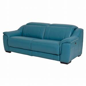 Teal blue leather sofa the teal deal inspired designs by for Sectional sofa furnitureland south