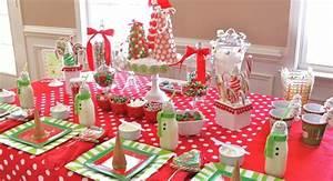 32 ideas de mesas navideñas para decorar en Navidad