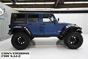 2015 Jeep Unlimited Rubicon Lifted For Sale.html | Autos Post