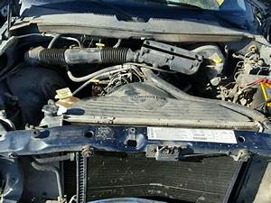 Used Parts 2000 Dodge Ram 1500 3 9l Efi V6 Engine