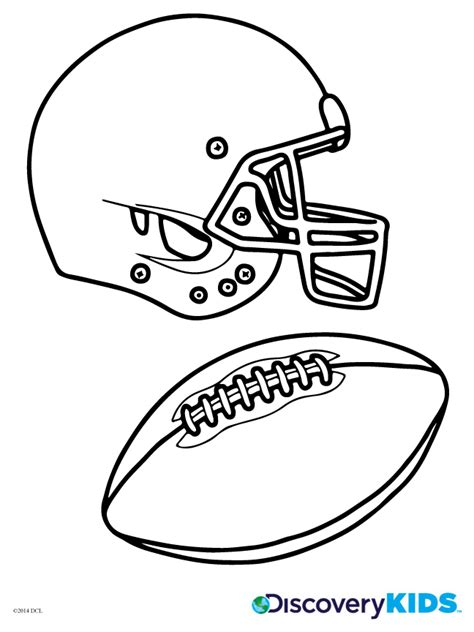 football coloring pages getcoloringpagescom