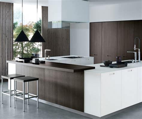 Poliform Kyton Kitchen  Architecture & Design